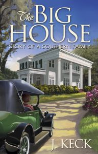 The Big House Book 1 Cover